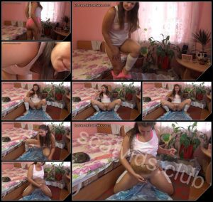[ExtremeScatSex com] Scat At Home – 7
