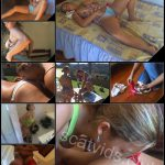MFX-1331 Sweet Dirty Panties [Marco Villanova – Mfx-media] [Scat, Lesbians, Fetish]
