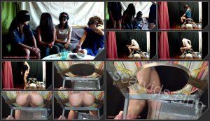 [YezzClips com] Four Girls Scat Session