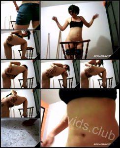 [AnaDidovic com] Chair Fun