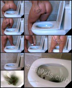 [AnaDidovic com] White Toilet