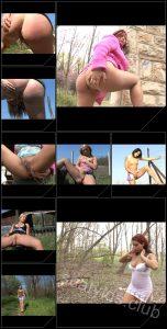 Kaviar Amateur 95 [SG-Video] [Scat, Solo, Amateur]