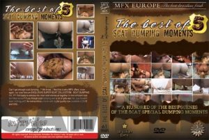 MFX – The best of scat dumping moments 05 [Danny Cross, MFX Europe] [Lesbians, Ass licking, Scat, Scat eating, Domination, DVDRip]