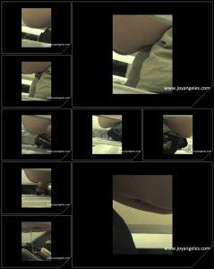 [JoyAngeles com] Thespycamfilm-Part1 [Scat, Pooping, Farting, Peeing, Toilet, Solo]