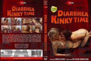 Diarrhea Kinky Time [MFX-863] [Marcelo Cross, MFX Media] [Scat, Lesbian]