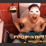 [Hightide-Video com] Regina Bella - Private Clips Vol  2 [Scat, Pissing, Enema, Fisting, Masturbation]