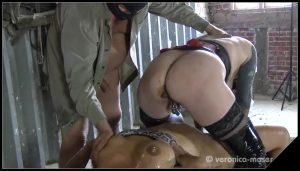 [Hightide-Video com] Slut Farm [Scat, Piss]
