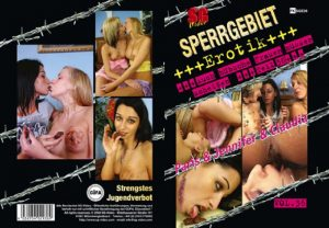 Sperrgebiet Erotik 36 [SG Video] [Scat, Lesbians, Pissing]