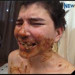 [NewScatInBrazil com] Lucy s Scat Slave [ Scat, Pissing, Femdom, Domination]