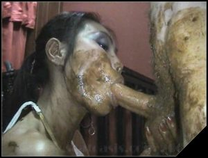 [Scat-Oasis net] Honey Bee Germania [ Scat, Piss, Anal, Piss, Human Toilet, Humiliation, Fetish, Group]