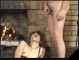 Tatort Toilette 12   Der Kaviar Spanner [ Manni Moneto, Sex System Entertainment ] [ Scat , Piss]