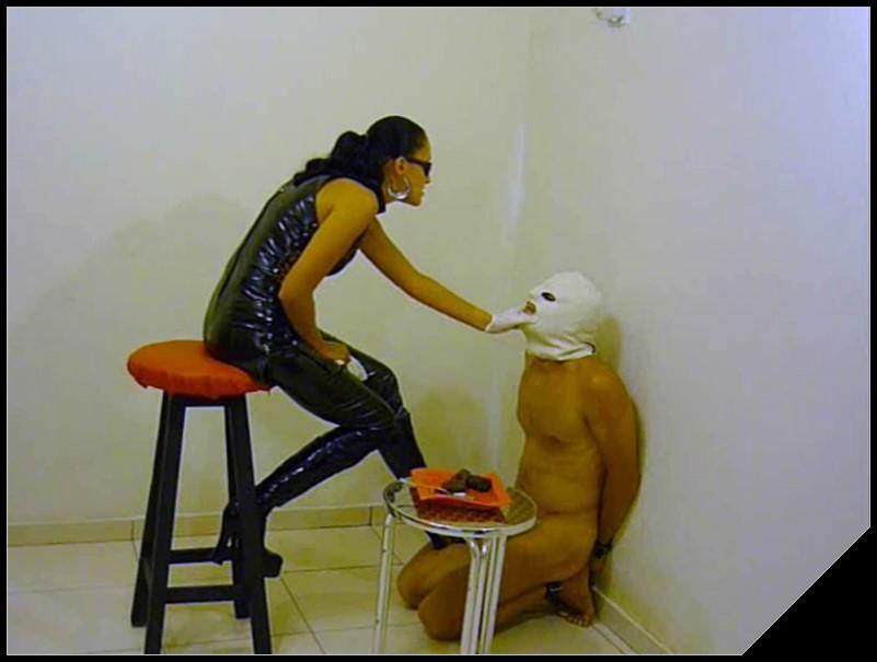 [miss-larissa.com] Miss Larisa 2 day  [scat, domination, femdom, pee]