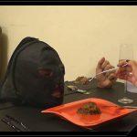 [miss-larissa com] Miss Larisa dinner with  [scat, domination, femdom, pee]