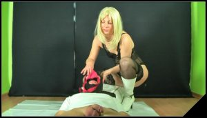 [Lady-Kalida com – Femdom-Theater com] Lady Kalida  Full Toilet Service [Femdom, Scat, Pissing, Vomit, BDSM, Facesitting, Trampling, Enema, Spitting, Whipping, Humiliation]