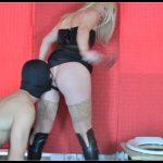 [Lady-Kalida com - Femdom-Theater com] Lady Kalida  The Domina s Toilet [Femdom, Scat, Pissing, Vomit, BDSM, Facesitting, Trampling, Enema, Spitting, Whipping, Humiliation]
