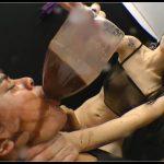[SG-Video com] Facesitting - Enema Diarrhea X-tra Dirty by Brutal Karina Cruel [ Enema, hot liquid, Scat, dirty, bizarr, domination]