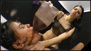 [SG-Video com] Facesitting – Enema Diarrhea X-tra Dirty by Brutal Karina Cruel [ Enema, hot liquid, Scat, dirty, bizarr, domination]