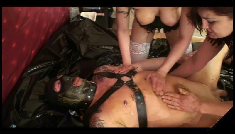 Lesbiana horney porno move