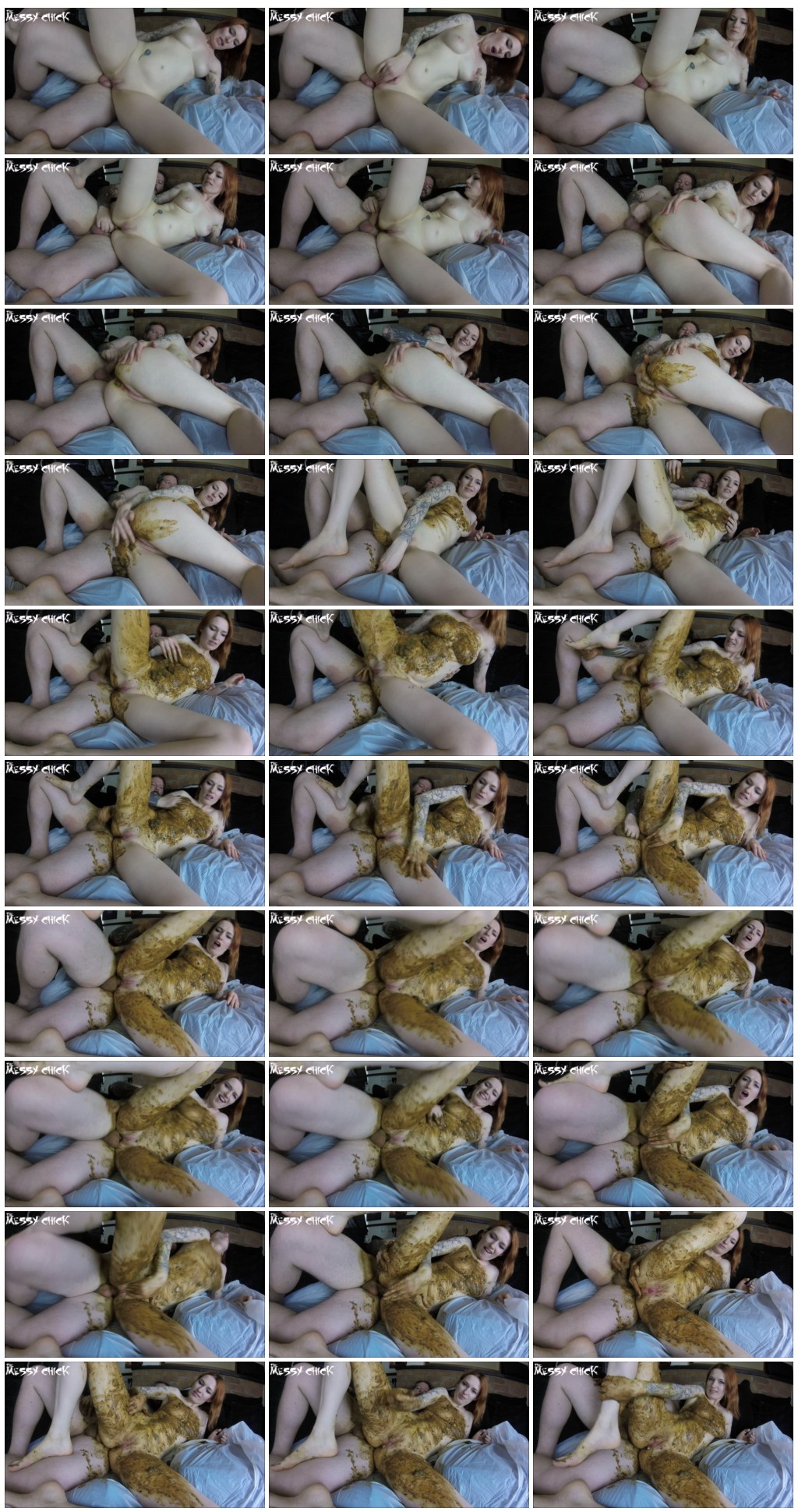 Themessychick Co Uk  Scatshop Comanal Pleasuresscat -9061