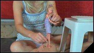 Barbie s Scat Party