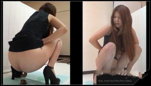 Hot Japanese Babes Shit And Drip Female Discharge While Shitting Live On Webcam