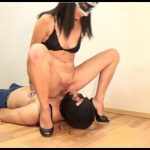 Mistress Emily – My Best Toilet [new scatting domination, femdom scat, shitting]