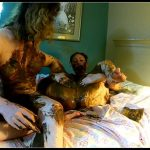 Cumming Filthier with Sissy Monika - ScatGoddess [Extreme Lesbian Scat]