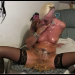 Lady-Isabell666 -my most extreme KV video ever part 3