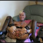 Lady-Isabell666 -prolapse and KV games