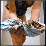 [ScatShop] zarzar01 – I shit a huge load on the Avengers  panty poop