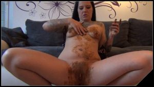 Amarotic – Annissa-Yara – Come And Deliver My Body Of Shit