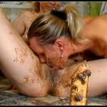 Amarotic – DirtyBarbara – GF Lick My Dirty Pussy