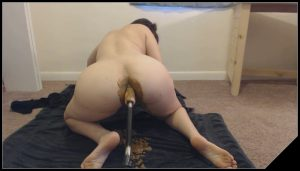 Lindzypoopgirl – Pov Doggystyle – Fucked up Shit Filled Asshole