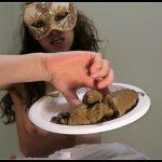 LoveRachelle2 - LoveRachelle2 s Scat-Scapades - Hand Feeding You My Shit