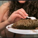 LoveRachelle2 – LoveRachelle2 s Scat-Scapades – Playing With Your Food