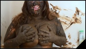 SamanthaStarfishs Store – 20 Loads  Extreme Scat Smear – Part 5