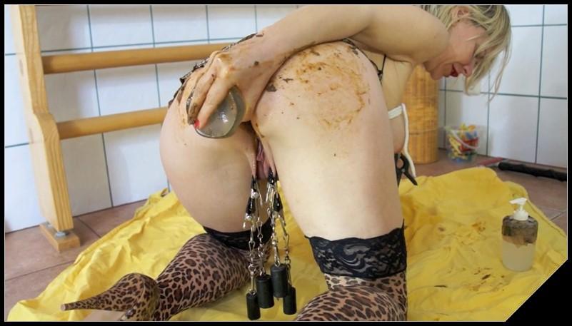 Isabelle die Sklavenhure