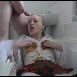 Maisy Van Kamp Dirty Tub Time [Scat sex, Groups-Couples,Smearing,oral sex,masturbation]