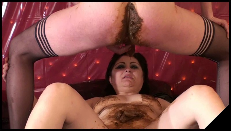 Extreme Family - Perverted Pigs10