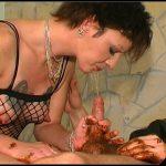 Shitmaster 07 - A [Scat sex, shit sex,smearing,oral sex,masturbation,pissing,toilet slavery,lick ass,eat shit , shitty ass,dildo masturbation,groups-couples]
