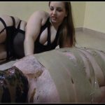 Diosa Susi - Scat Toy s Mouth Shit Is My Wcc[Scat, pissing, shit, defecation, smearing , femdom , toilet slavery, eat shit , humiliations]