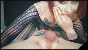 Dirty Betty – Huge Creampie Extreme SCAT blowjob [Scat sex, shit sex, smearing, oral sex, masturbation]