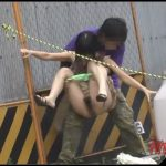 Jade Filth - F15-03 - Assaulted After Caught Pissing Or Pooping-07 [Scat , shit, defecation, pissing, farting]