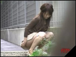 Jade Filth – F15-03 – Assaulted After Caught Pissing Or Pooping-08 [Scat , shit, defecation, pissing, farting]