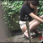 Jade Filth – F15-03 – Assaulted After Caught Pissing Or Pooping-15 [Scat solo, shit, defecation, pissing, farting]