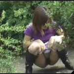 Jade Filth – F15-03 – Assaulted After Caught Pissing Or Pooping-19 [Scat solo, shit, defecation, pissing, farting]