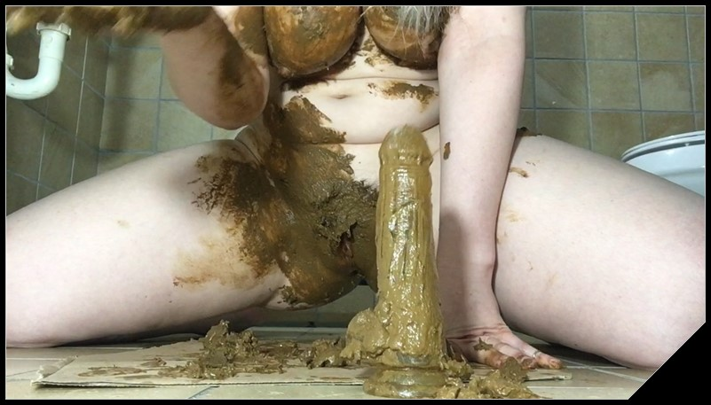 ChubbiBunni Joi Pussy Smear Scat shit defecation pissing Smearing Masturbation Dildo masturbation cover - ChubbiBunni - Joi Pussy Smear [Scat, shit, defecation, pissing, Smearing, Masturbation, Dildo masturbation]