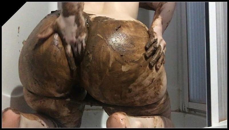 ChubbiBunni Panty Pooper Scat solo shit defecation Shitty ass Masturbation Panty pooping Big Shit Smearing cover - ChubbiBunni - Panty Pooper [Scat solo, shit, defecation, Shitty ass, Masturbation, Panty pooping, Big Shit, Smearing]