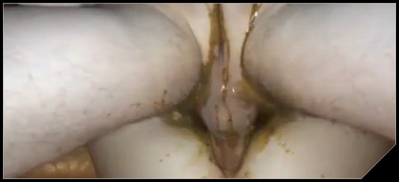 Homeclip couple on VERY MESSY scat analfucking Scat sex shit sex cover - Homeclip - couple on VERY MESSY scat analfucking-[Scat sex, shit sex]