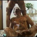 Hot woman having scat sex-[Scat sex, shit sex, Smearing, Oral sex, Masturbation, pissing,Toilet Slavery, Lick ass, Handjob]
